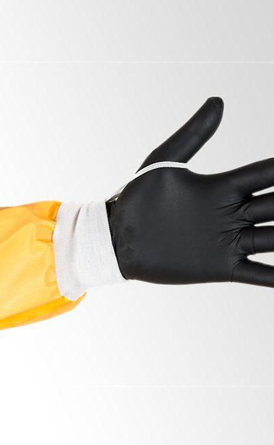 Passe pouce élastiquéCombinaison WeeBack, et poignet bord côte en jersey