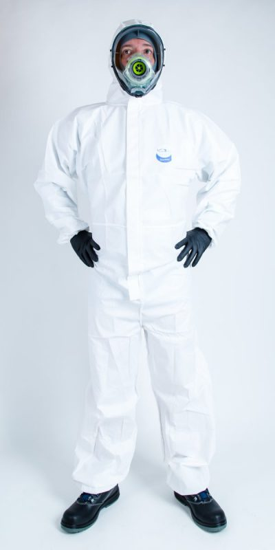TYPE 5/6 WEEPRO COVERALL