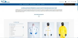 Weesafe Products page