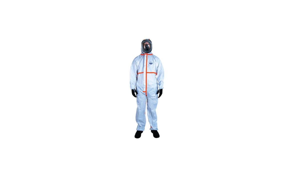 Protective coverall WeePro Max Plus