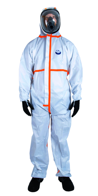 weepro max plus coverall