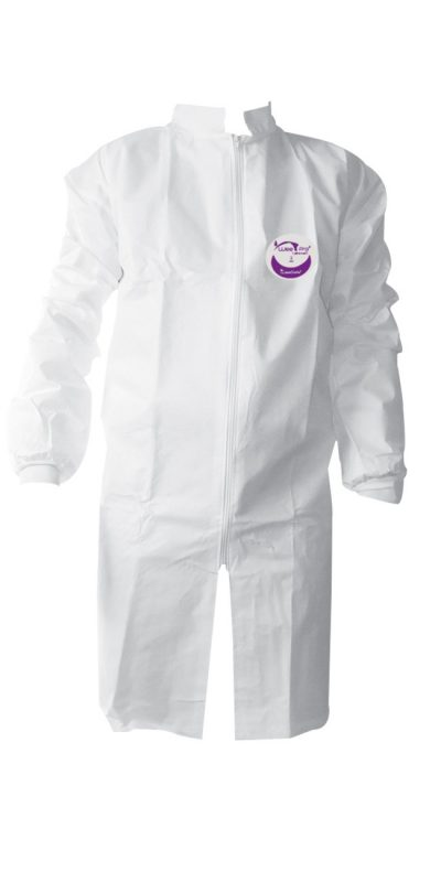 TYPE PB 5/6 WEEPRO LABCOAT