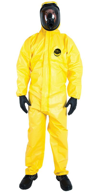 TYPE 3/4/5/6 WEEJET  COVERALL