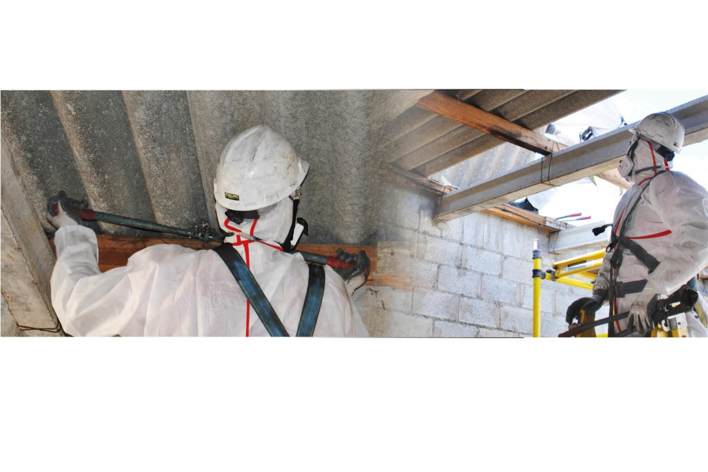 PROFESSION SHEET : ASBESTOS RISKS - ASBESTOS COVERALL