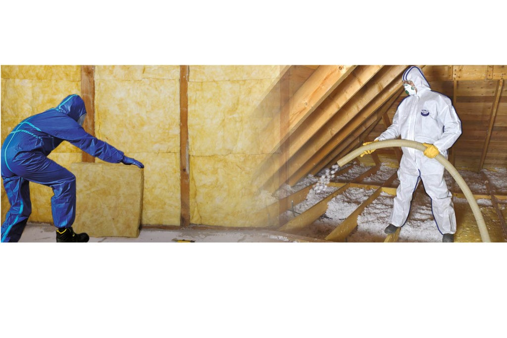 PROFESSION SHEET : RISKS WITHIN INSULATION SECTOR