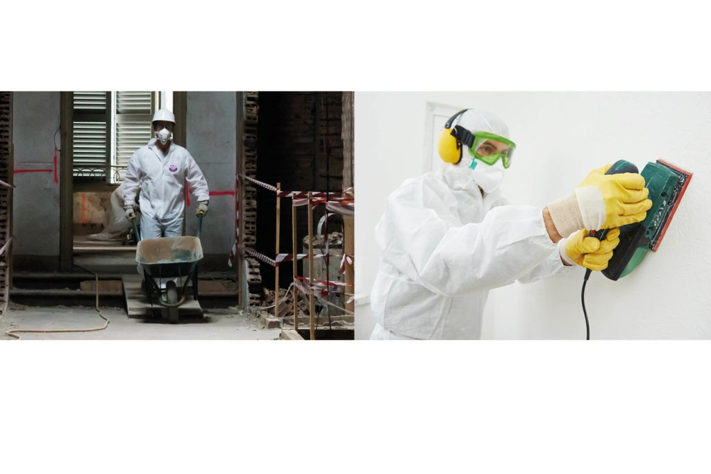 PROFESSION SHEET : CHEMICALS RISK CONSTRUCTION - PUBLIC WORKS