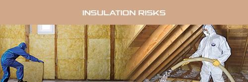 Job Profil Document - Insulation Risks