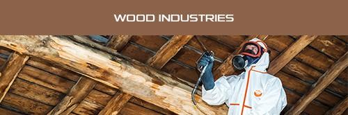 Flyer Professiion Sheet - Wood Industries