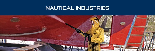 Flyer Profession Sheet - Nautical Industries