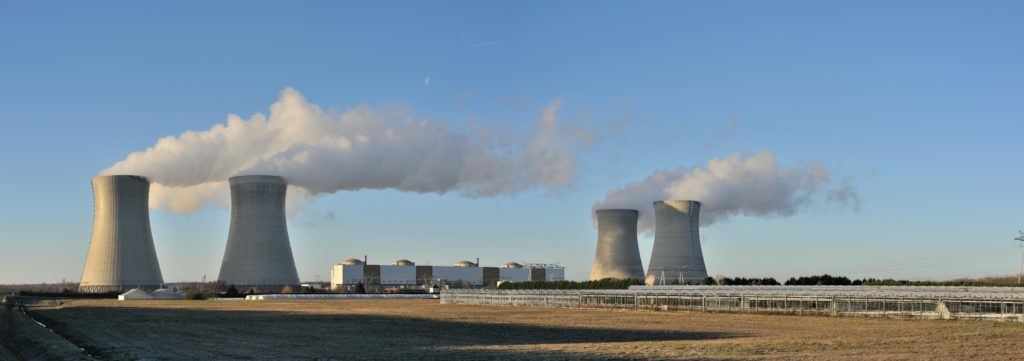 PROFESSION SHEET : NUCLEAR INDUSTRY